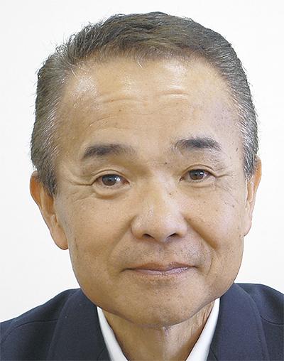 石川 省吾さん