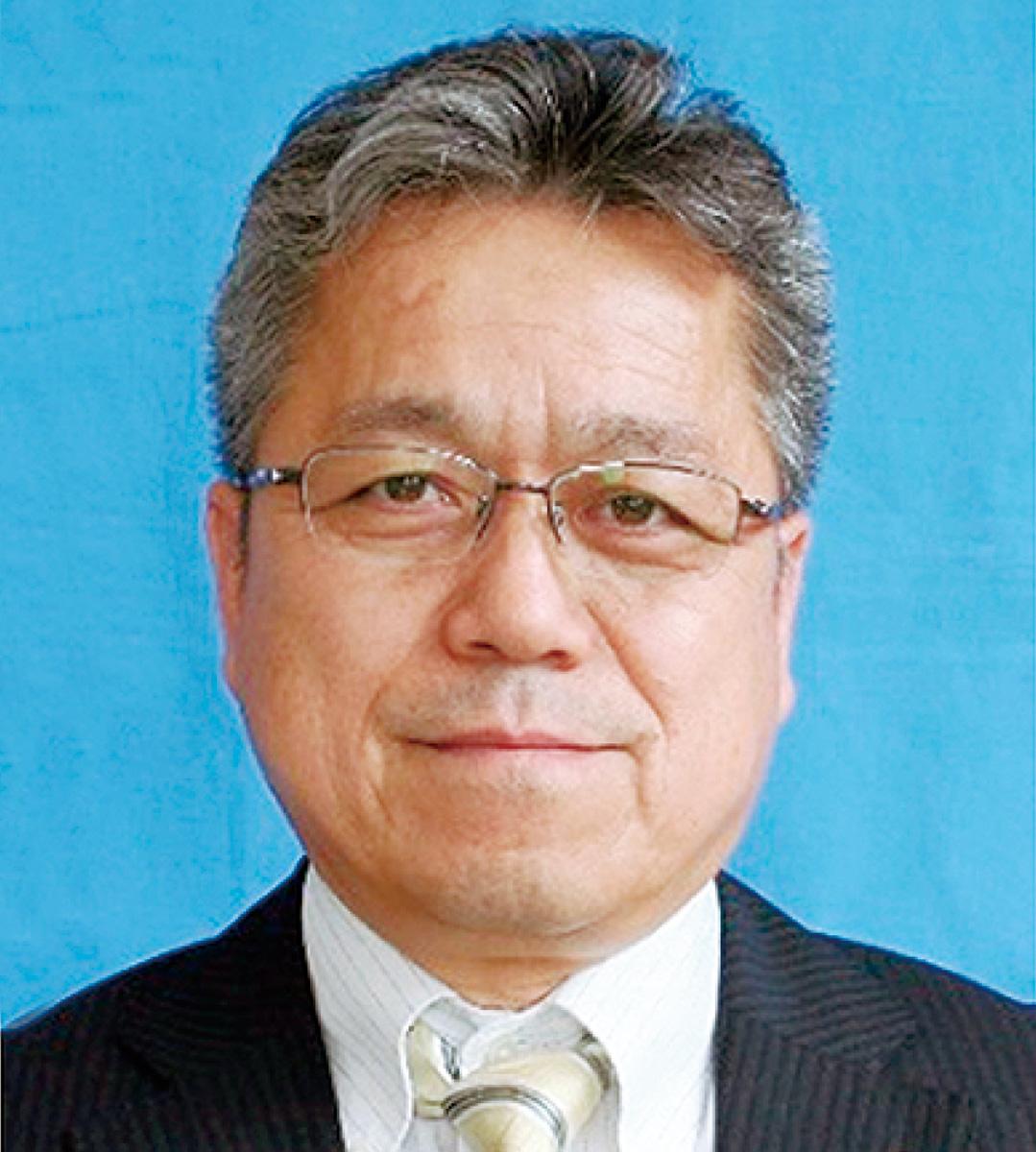 岩澤教育長立候補の意向