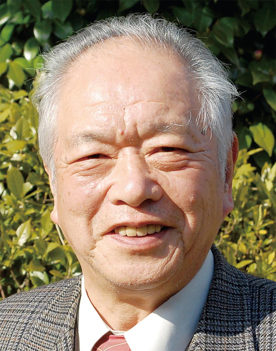 成瀬 和治さん