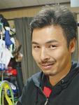 元祖「YouTuber」として知られる Megwin。かつては地元横須賀で芸人としてライブなどを行っていた