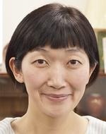 川村 エミコさん