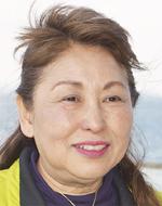 ストラーン 久美子さん