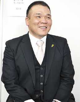 親方では玉ノ井巡業副部長・貴乃花巡業部長が帯同