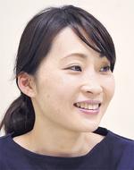 鈴木 波央子さん