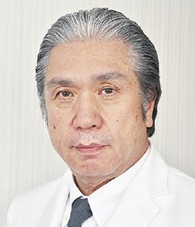 前田 長生 院長