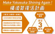 横須賀復活計画