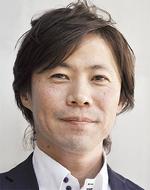 島貫 聡さん