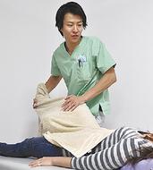 ひざ痛改善のポイント