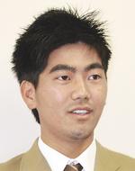 石坂 友宏さん