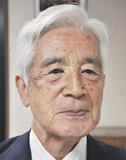 阿部 志郎さん