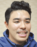 仲山 慶さん