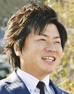 泉谷 翔さん