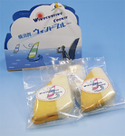 バターの芳醇な香りがあふれだす3個入り/750円(税込)