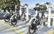 自転車「シェア」で観光活性