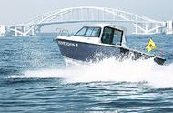浦賀で2級船舶免許が取れる