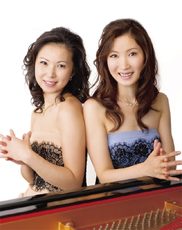 高橋多佳子さん(左)と宮谷里香さん
