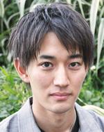 中谷 栄輝さん