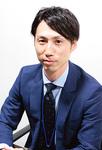 杉田康二エリアマネージャー