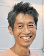玉井 秀直さん