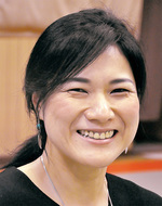 八島 芳子さん