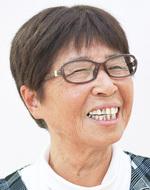 原 洋子さん