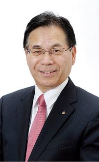 かながわ信金 平松廣司理事長