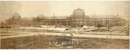 東京駅工事写真 市施設で発見