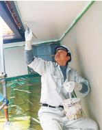 外壁塗装は専門店におまかせ