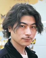 RUEEDさん(窪塚亮介さん)