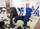 無理ない運動で健康維持