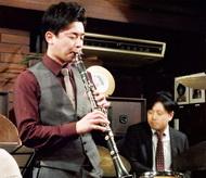 横須賀ジャズ若き至宝