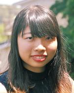 三田 希美子さん