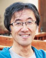 豊岡 誠司さん