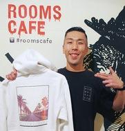 衣類や雑貨で横須賀PR