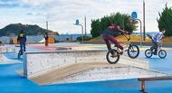 BMX全日本大会誘致へ