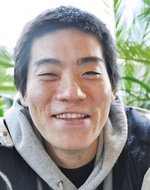遠藤 雄介さん(芸名:ハッピー遠藤)