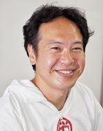 高梨 喜裕さん