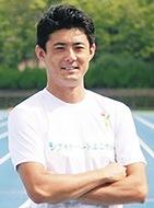 元日本代表が「走り方」指南