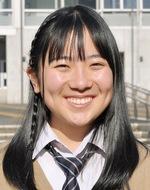 岡山 奈央さん