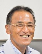 岡田 成煥(せいかん)さん