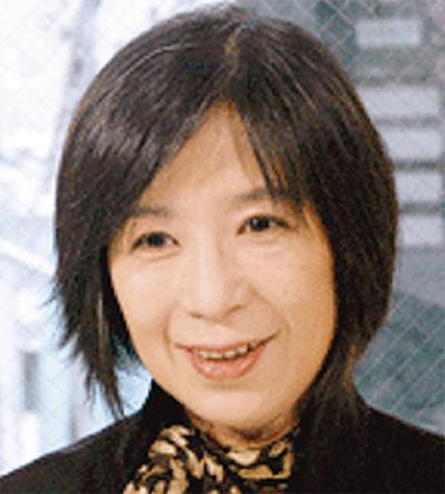 池田香代子氏の講演会