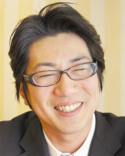 及川   浩一さん