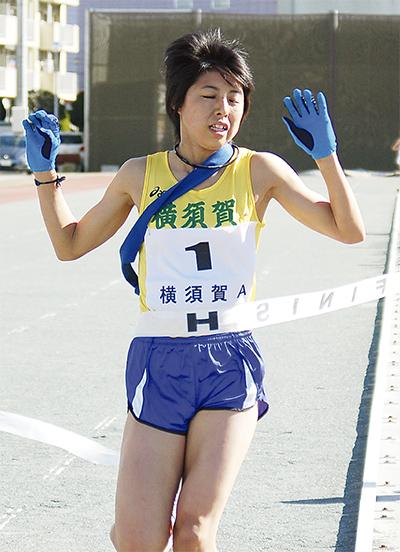横須賀チーム堂々のV
