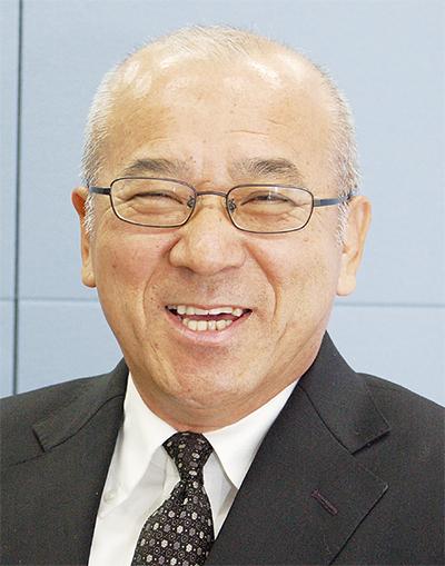 岡野  廣隆さん