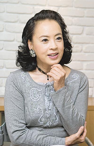 阿木燿子さんトークショー