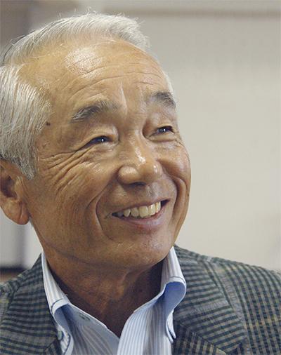 小田倉 光伸さん