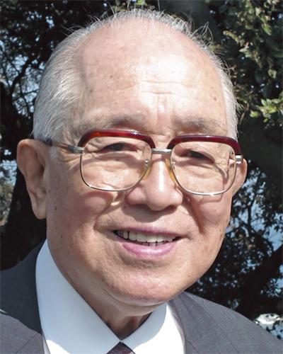 堀 健次郎さん