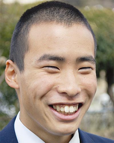 小泉雄輝(よしき)さん