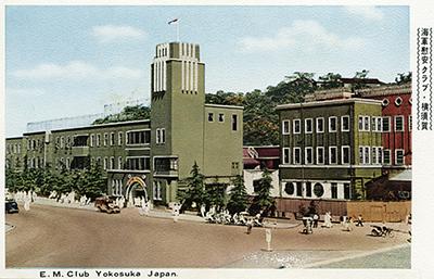 港町の昭和20年代