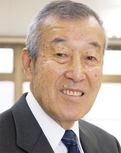 鈴木 武俊さん